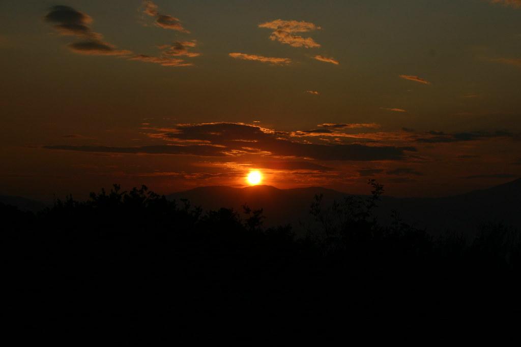 perendimi i diellit   NuriXH   Flickr   title   perendimi i diellit