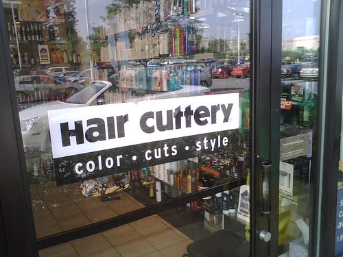 Hair Cuttery New Design Road Frederick Md
