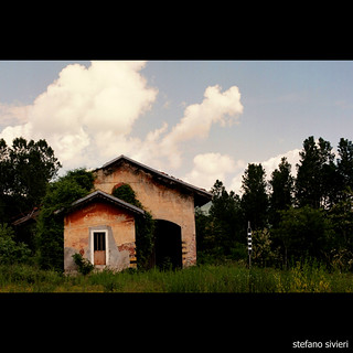 ABANDONED WAREHOUSE | by stefano.sivieri