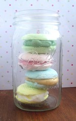 Erin's Adorable Soap Macarons! | by soapylovedeb