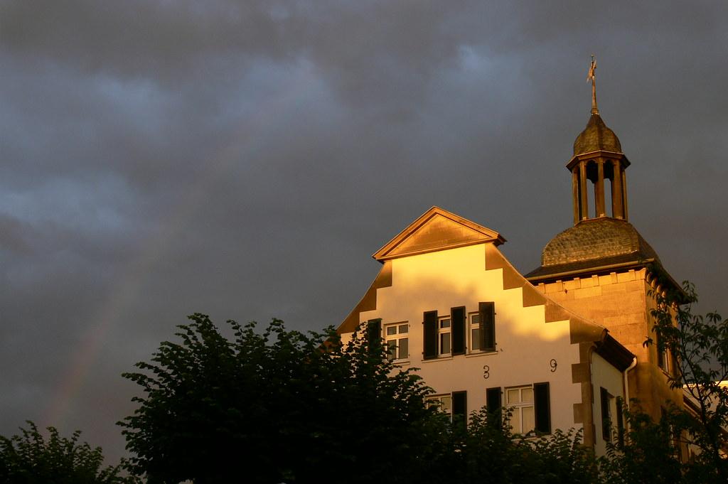 Rathaus Essen Kettwig Siggibyte Flickr