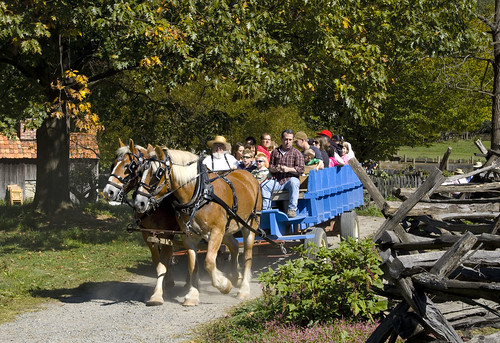 Landis Valley Museum, Harvest Days | by thumeco