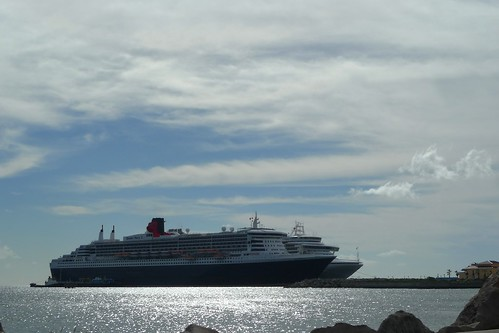 Caribbean Cruise Queen Mary 2 Looks Youmailr Com