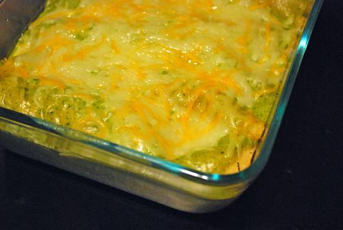 Enchiladas Dish | Rick Bayless' chicken Enchiladas ...