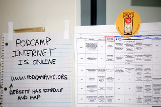 PodCamp NYC 2.0 Photos | by Christopher S. Penn