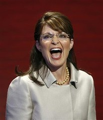 SARAH PALIN! | by *cHARLIe 2112(^:*