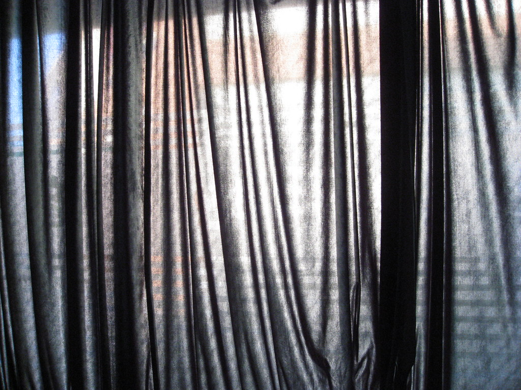 Dark Curtains | By Shaire Productions Dark Curtains | By Shaire Productions