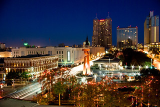 San Antonio Christmas | by Corey Leopold