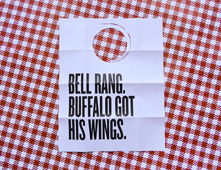 Buffalo Wings | by David Schwen