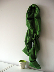 scarf from martha | by bugheart