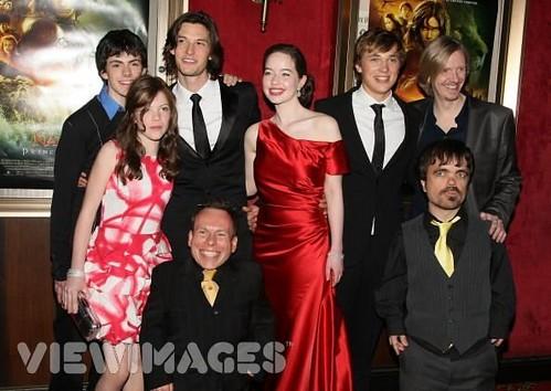 Cast Of Narnia Found Online Victoria Moffat Flickr