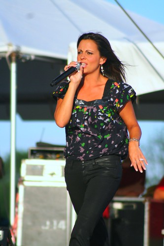 Sara Evans | by jonhenryproductions
