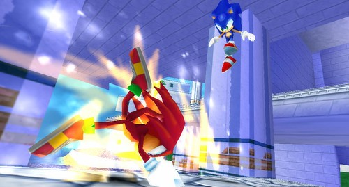sonic_rivals_2_screen_04 | by SEGA of America