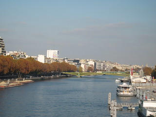 pont Mirabeau | by ApollineR