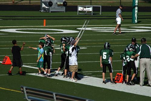 Roswell Hornets 11 Year Old 2008 Game Six-49 | by johntrainor