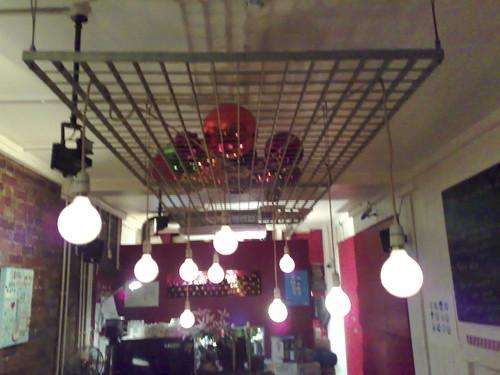 Hoxton Bar And Kitchen Nearest Tube