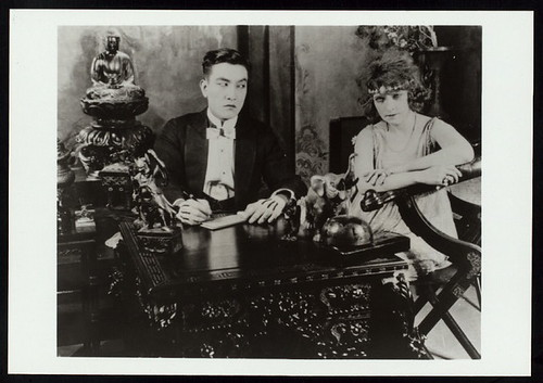 The Cheat (cinema 1915) | by New York Public Library