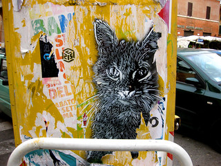 C215 - Roma (Garbatella) | by C215