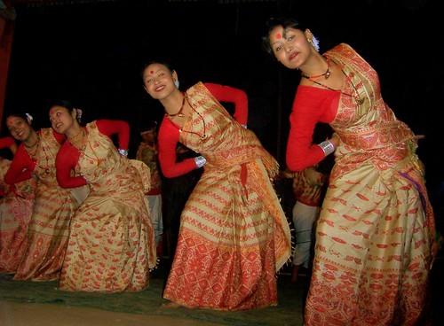 Bihu Dance Stock Photos - Download   Royalty Free Photos