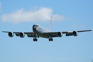 KC-135R | by Paul Mumby-Croft