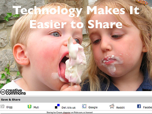 Digital Sharing | by Dave Duarte