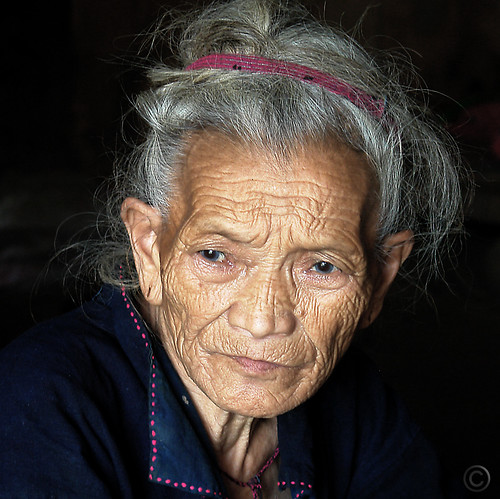 Hmong Great Grandmother | by NaPix -- (Time out)