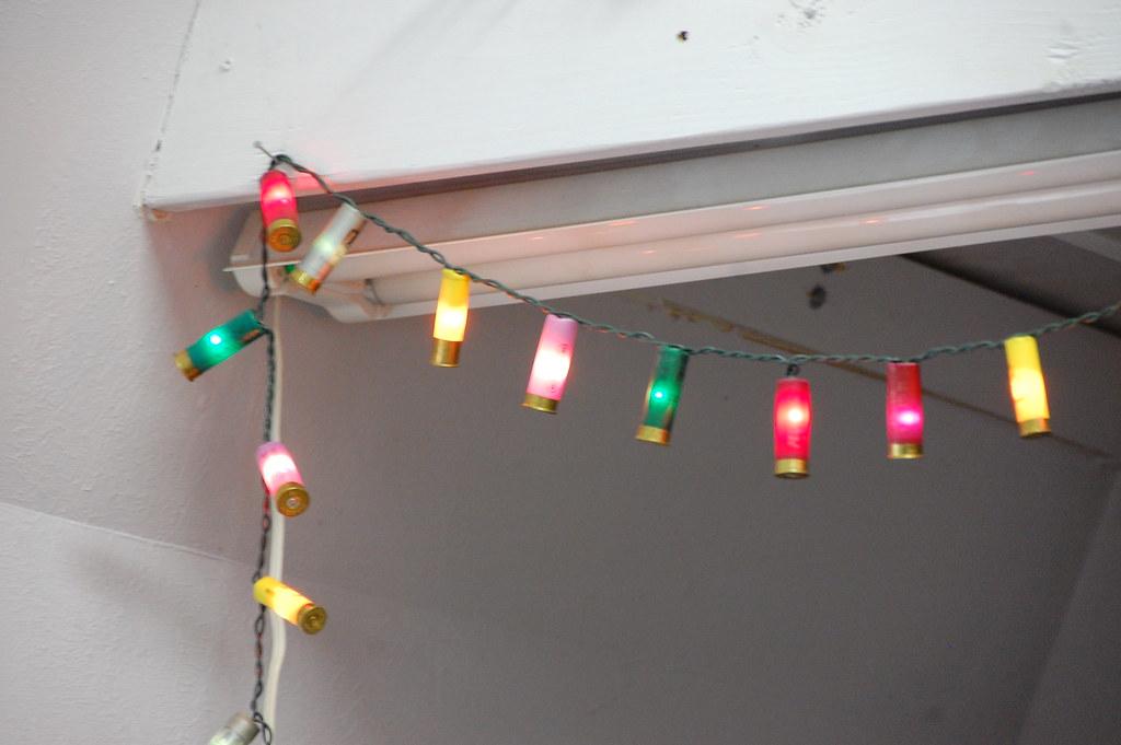 jr redneck christmas lights by jim legans jr - Redneck Christmas Lights