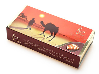 Chocolate Covered dates from Dubai | by cybele-