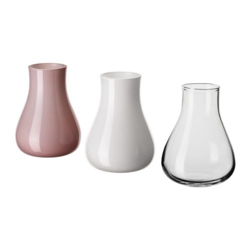 Ikea Blomster Vase Lee Jennings Flickr