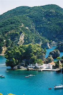 Parga, Grecce | by yugoland