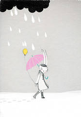 but then it rained so I went home | by *FIFI-LAPIN*
