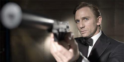 「james bond」的圖片搜尋結果