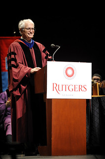 Commencement 2011 | by Rutgers Newark