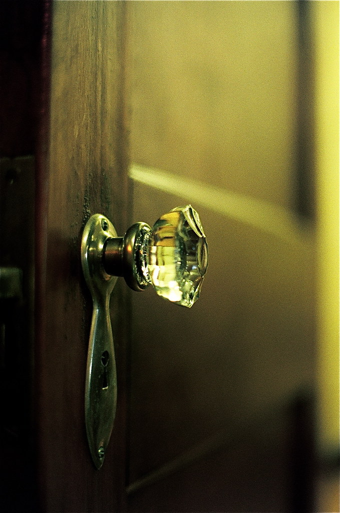 ... The Worldu0027s Most Expensive Door Knob | By A Wix