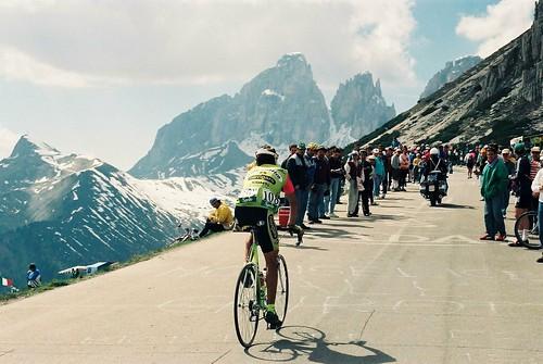 Giro d'Italia 1991