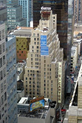 New York Hotel Management