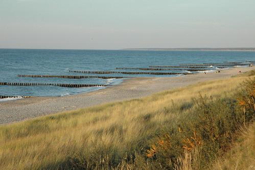 Ahrenshoop Herbst 2008