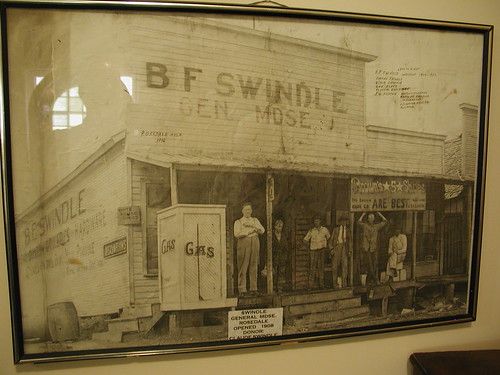 Swindle General Merchandise | by Pioneer Library System