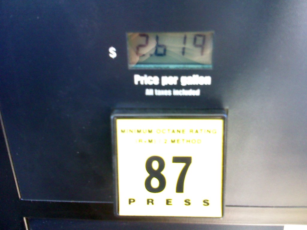 2 61 gas at costco in santee this is the cheapest gas ha flickr by slworking2 2 61 gas at costco in santee by slworking2