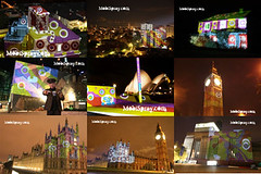 Sydney_London_Mobispray_collage | by MobiLenin