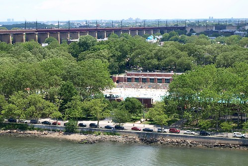 Astoria park swimming pool queens new york city jag9889 for Garden city swimming pool
