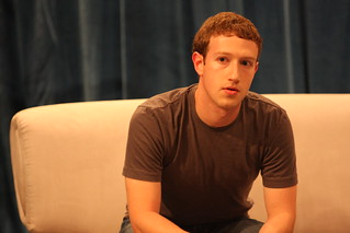 f8 Press Conference - Mark Zuckerberg | by b_d_solis
