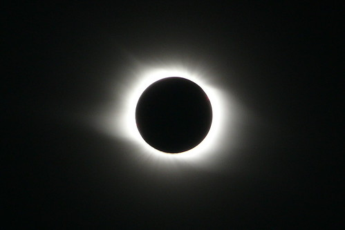 Total solar eclipse 1 Aug 2008 | by sashapo