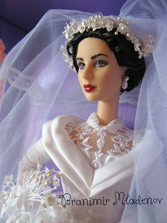 The bride | by Brani's fashion dolls