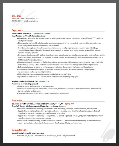 Artist Resume Template 7 Free Word Pdf Document Downloads. Artist