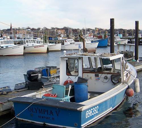 Ri state fishing pier newport ri robert rinkel flickr for Fishing newport ri