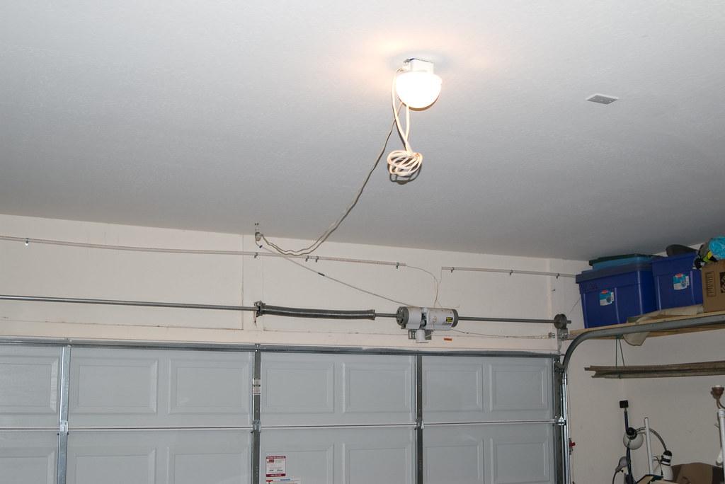 Imgp0900 Wayne Dalton Idrive Garage Door Opener Kat Barnes Flickr