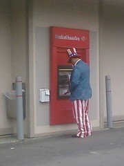 Uncle Sam needs some cash | by Jeff Sandquist