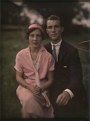 Couple | by George Eastman Museum