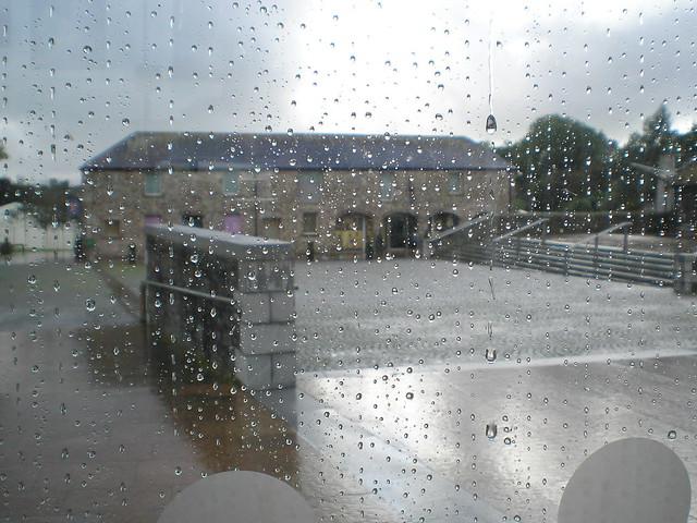 Rain Perspective